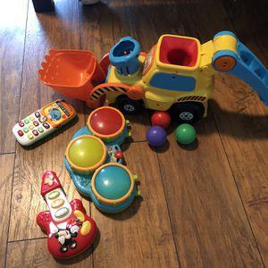 Toddler Kids Toys for Sale in Sarasota, FL
