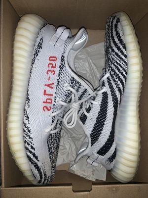 Adidas yeezy 350 v2 zebra for Sale in Mesa, AZ