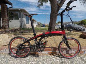 TERN -VERGE- (X-20) FOLD UP BIKE for Sale in San Leandro, CA