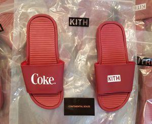 Kith x Supreme Slides for Sale in Fairfax, VA
