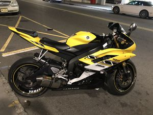 2006 yamaha r6 . for Sale in Dover, NJ