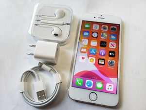 iPhone 6s , 64 GB , Unlocked for All Company Carrier, Excellent Condition like New . for Sale in Springfield, VA