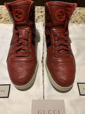 Gucci Shoes for Sale in San Antonio, TX