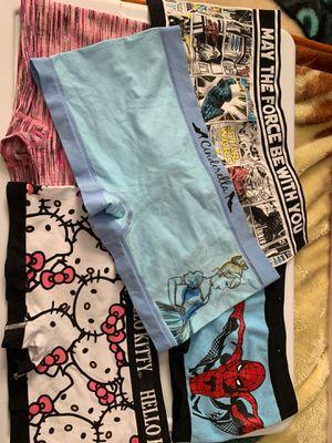 Girls boy shorts for Sale in Berkeley, CA