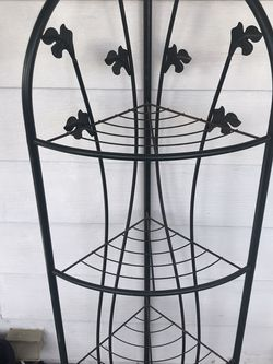 Corner Plant Stand for Sale in Happy Valley,  OR