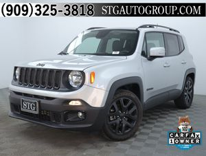 2018 Jeep Renegade for Sale in Montclair, CA