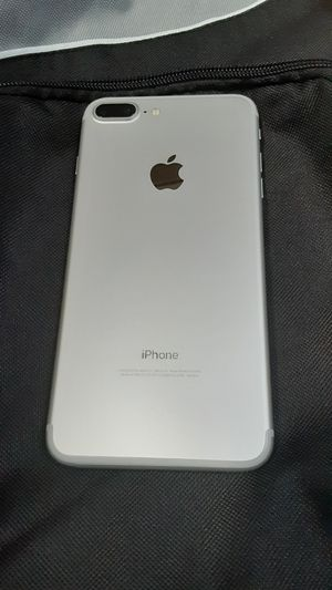 iPhone 7 Plus At&t Cricket Straight Talk for Sale in Columbia, SC