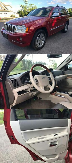 Low miles Jeep Grand Cherokee for Sale in Wichita, KS