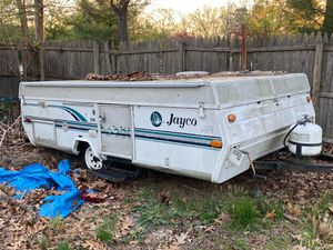 Jayco Pop up camper for Sale in Lawrence Township, NJ
