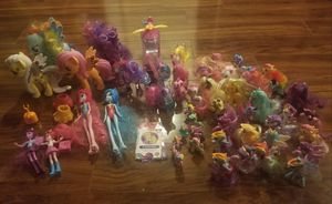 My Little Pony toys for Sale in Riverview, FL