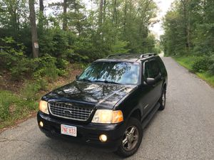 EXCELLENT RUNNING 2004 FORD EXPLORER !!! for Sale in Ashland, MA