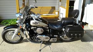 Kawasaki VN 1500 Motorcycle for Sale in Warren, OH