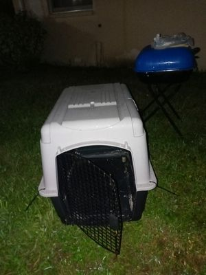 Dog Crate Large for Sale in Cape Coral, FL