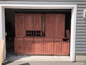 Maple Kitchen Cabinets for Sale in Bridgewater, MA