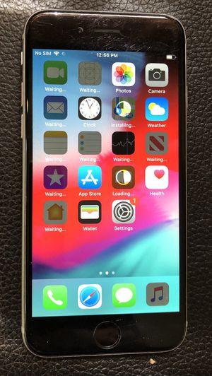 IPHONE 6 16 GB UNLOCKED BLACK GRAY for Sale in Miami Beach, FL