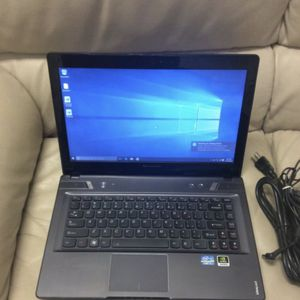 Lenovo IdeaPad Y480 i7, 2.3GHz, 250GB SSD, 8GB Ram, Win 10 for Sale in Los Angeles, CA
