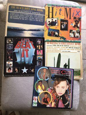 Vinyl Records for Sale in Santa Monica, CA