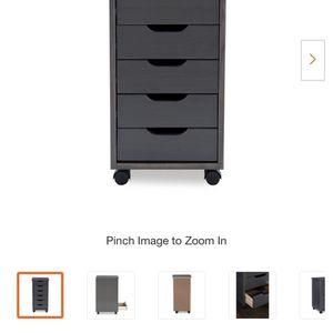6 Drawer Storage for Sale in Redondo Beach, CA