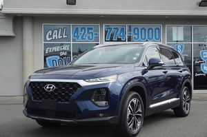 2019 Hyundai Santa Fe for Sale in Lynnwood, WA