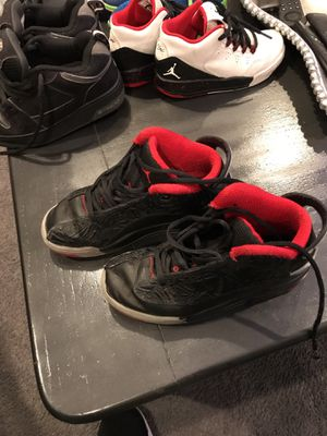 Kids shoe size 13 C for Sale in Denver, CO