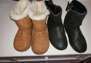 Girls boots for Sale in Winston-Salem, NC