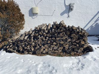 Big ass pile firewood $75 for Sale in Warminster,  PA