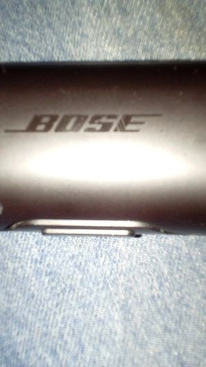 Bose wireless headphones for Sale in Sacramento, CA