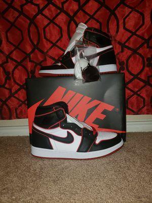 Nike Air Retro Jordan 1's for Sale in Fort Worth, TX