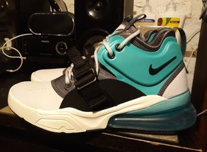 Brand new and original men's Nike Air Max 270's sneakers size 8 and size 10 for Sale in Philadelphia, PA