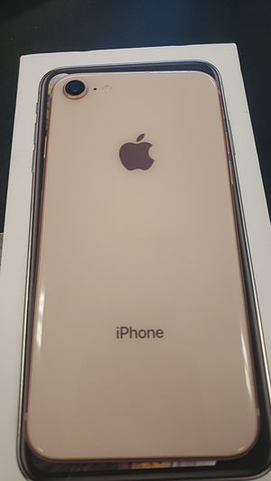 iPhone 8 64gb 😍😍😍 for Sale in Las Vegas, NV