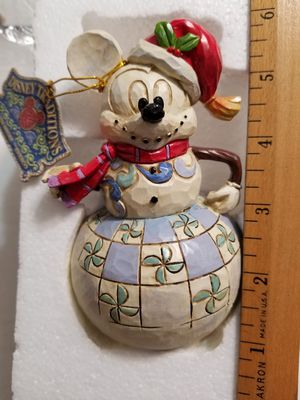 Disney Traditions Jim Shore figurine for Sale in Dade City, FL