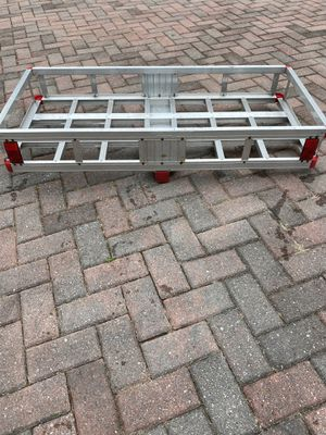 Aluminum Cargo Carrier for Sale in Glenn Dale, MD