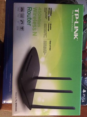 Wifi router for Sale in Ballwin, MO