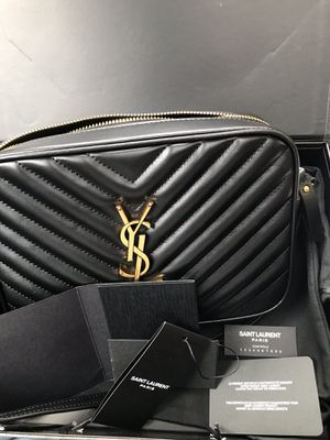 YSL camera bag for Sale in The Bronx, NY