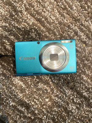 Canon Powershot A2400 IS for Sale in Frederick, MD