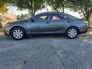 2008 Toyota camry hybrid. for Sale in Nashville, TN