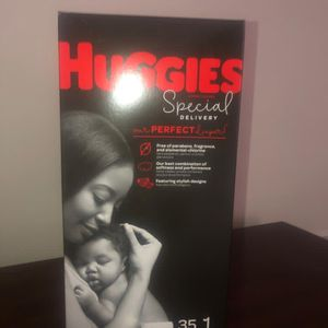 HUGGIES SPECIAL DELIVERY PAMPERS for Sale in Hollywood, FL