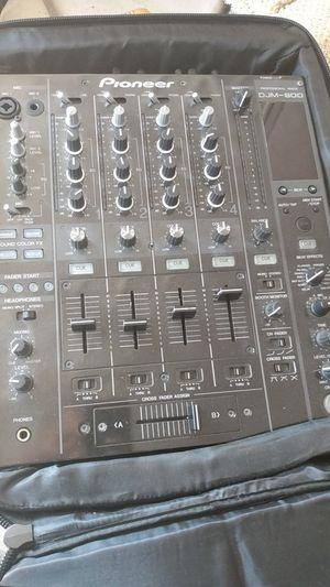 Pioneer profesional mixer for Sale in Sylmar, CA
