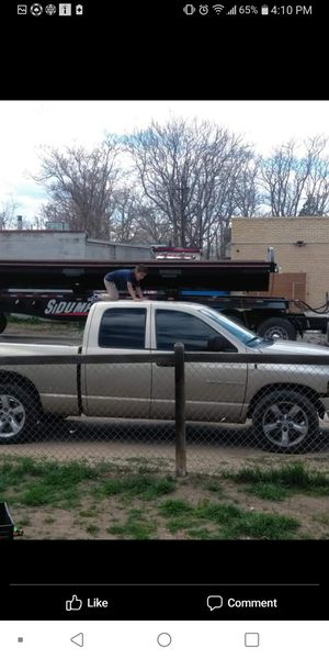 DODG ram 150 runs good more in piz text for Sale in Denver, CO