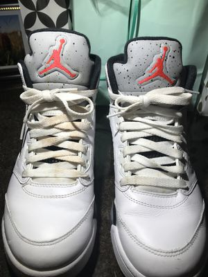 Air Jordan 5 Retro Pro Stars for Sale in Houston, TX