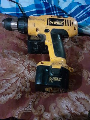 Dewalt 12V Drill for Sale in East St. Louis, IL