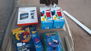 Multi things for Sale in Hesperia, CA
