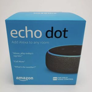 Echo Dot 3rd Generation for Sale in Fremont, CA