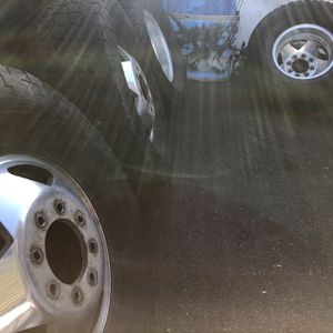 F350 Wheels for Sale in Rutherford, NJ