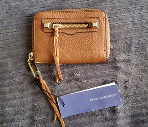 Rebecca minkoff regan small wallet for Sale in Lemoore, CA