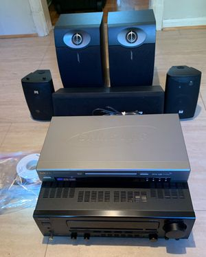 Kenwood Stereo System for Sale in Arlington, VA