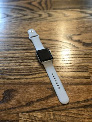 Apple Watch: 42mm Series 3 with GPS for Sale in Greenville, SC