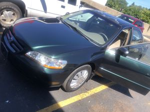 2001 Honda Accord for Sale in Glenview, IL