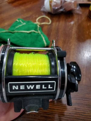 Fishing reel NEWELL S440-5 for Sale in Spring, TX