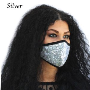 Silver washable face mask made in USA 🇺🇸 for Sale in Wayne, MI